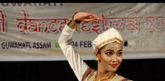 Sattriya Nrityam Dance Fest