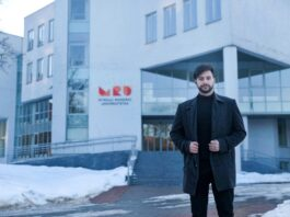 Mushafiq: study abroad