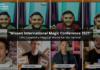 Wissen International Magic Conference 2021