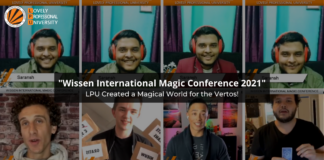 Wissen International Magic Conference 2021