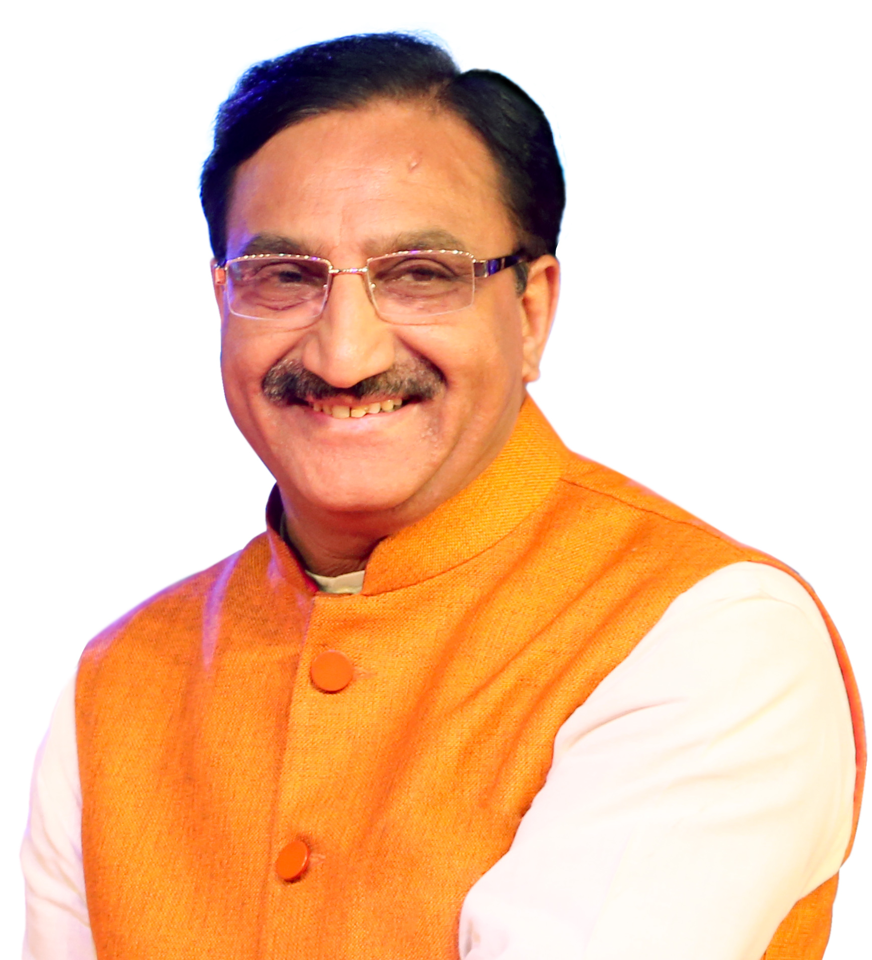 Hon'ble Union Education Minister, Mr Ramesh Pokhriyal 'Nishank'