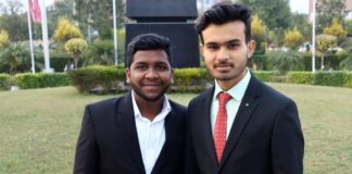 LPU Verto teams-up with Alumnus to launch a Cybersecurity startup- Kleen Security