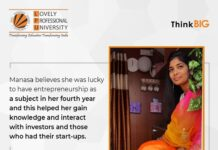 LPU Alumna designs micro-houses OPods for the needy