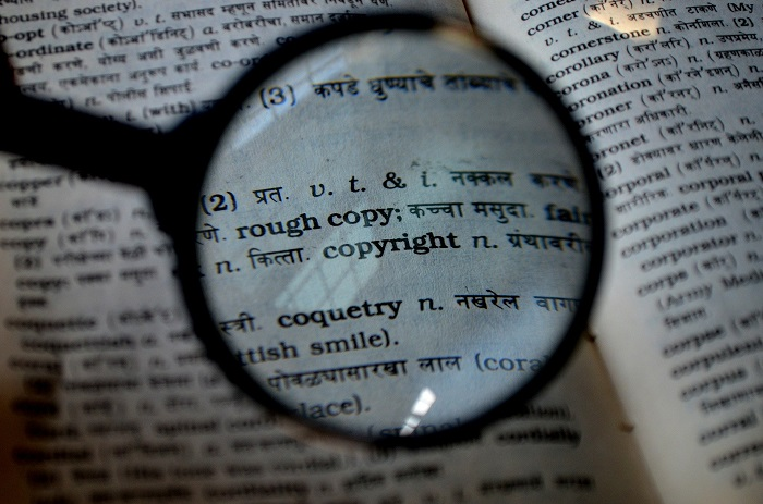 All you need to know about plagiarism!