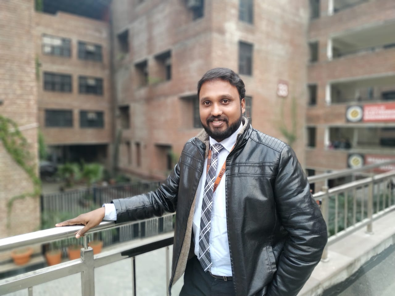 LPU researcher Dr Jastin Samuel involved in getting chocolate related patent granted from the Patent Office of the Government of India
