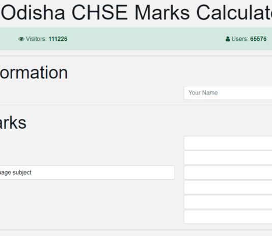 Two LPU MCA students created Web Application for Students of Odisha