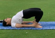 YOGA FOR YOU A 7-day Holistic Health Journey Concludes