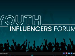 Youth Influencer Forum
