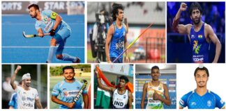 Eleven LPU Students are representing India at Tokyo Olympics