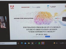 Foundation Program on UIUX Design Induction