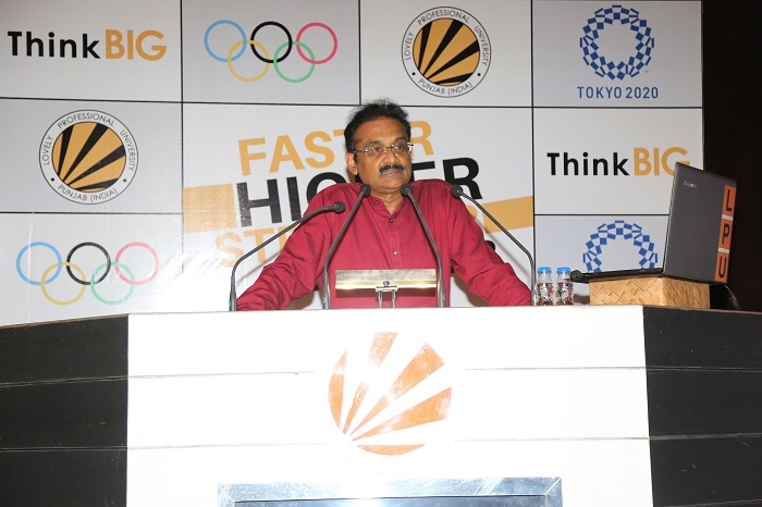 LPU Students made Indian Hockey Team win First Match in Tokyo Olympics 2020