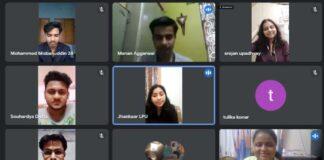 LPU Student Organization Jhankaar embarked on its New Journey