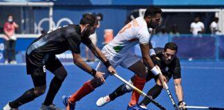 LPU students led Indian Hockey trounce defending Champions 'Argentina'; seal Quarterfinal