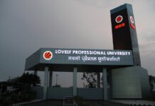"""LPU conferred with """"Top Online and Distance Learning Institute of India Award-2021"""