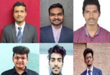LPU's Aerospace Engineers win Top International Honours