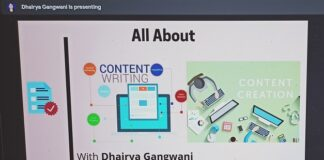 Webinar on All About Content Creation and Writing