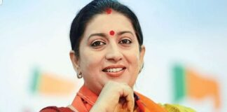 Facts About Smriti Irani You Didn't Know