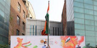 LPU commemorated 75th Independence Day as 'Azadi ka Amrit Mahotsav'