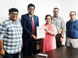 LPU signs MoU with USA based Multinational Healthcare organization Eminent Physicians