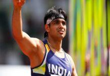 Lpu Student Neeraj Chopra Becomes First Indian To Qualify Of Javelin Finals