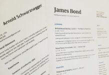 Tricks to craft a perfect resume!