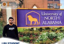 Another Verto heads To The University of Alabama