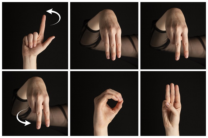 Becoming a Sign Language Interpreter