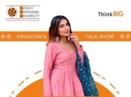 Illuminating live interaction with Sana Sultan Khan