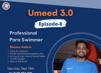 Influencing Tale of Shams Aalam: Umeed 3.0
