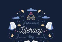 International Literacy Day: Bridging the digital divide