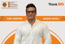 The Griffin Show with Yatinder Singh