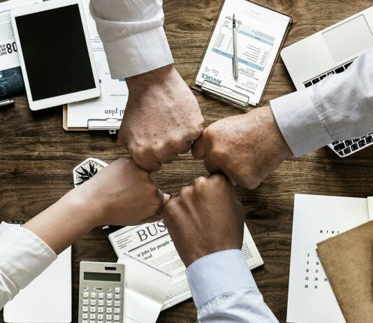 Collaboration Is The Key To Success