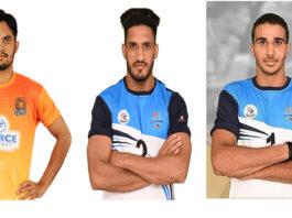 Five LPU students enter Pro Kabaddi League (PKL) Season-8