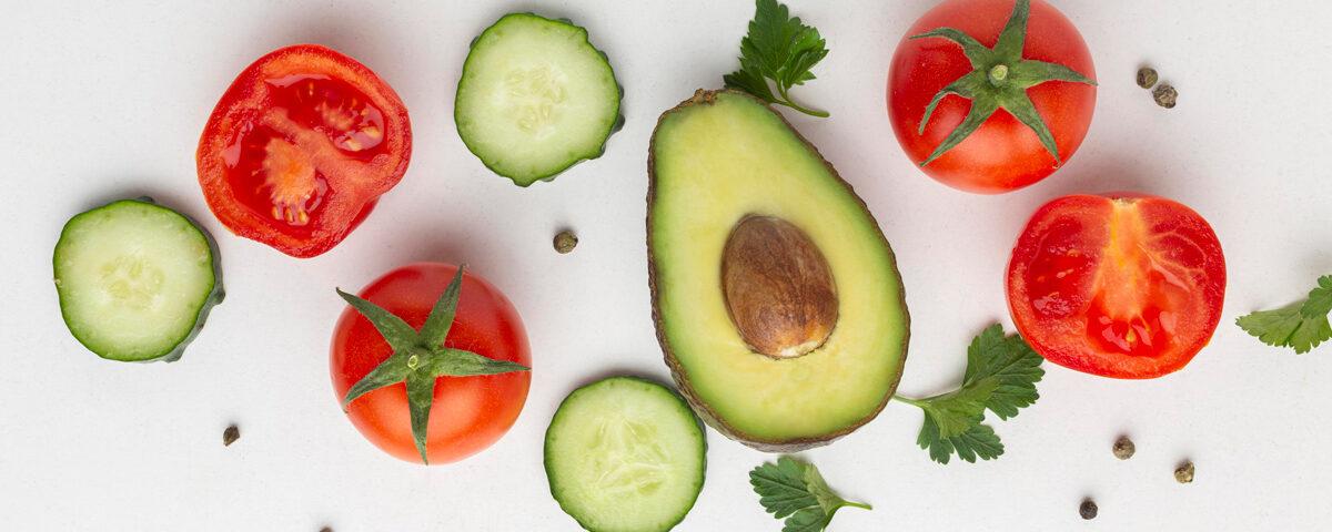The Hormone Revolution Eating Plan