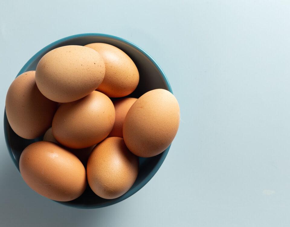 Eggs Protein