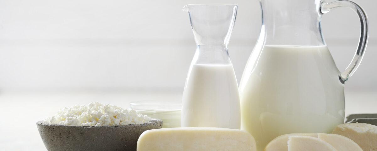 Healthy Milk Protein