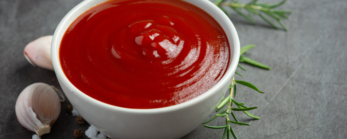 Tomato-Based Sauces and Diet