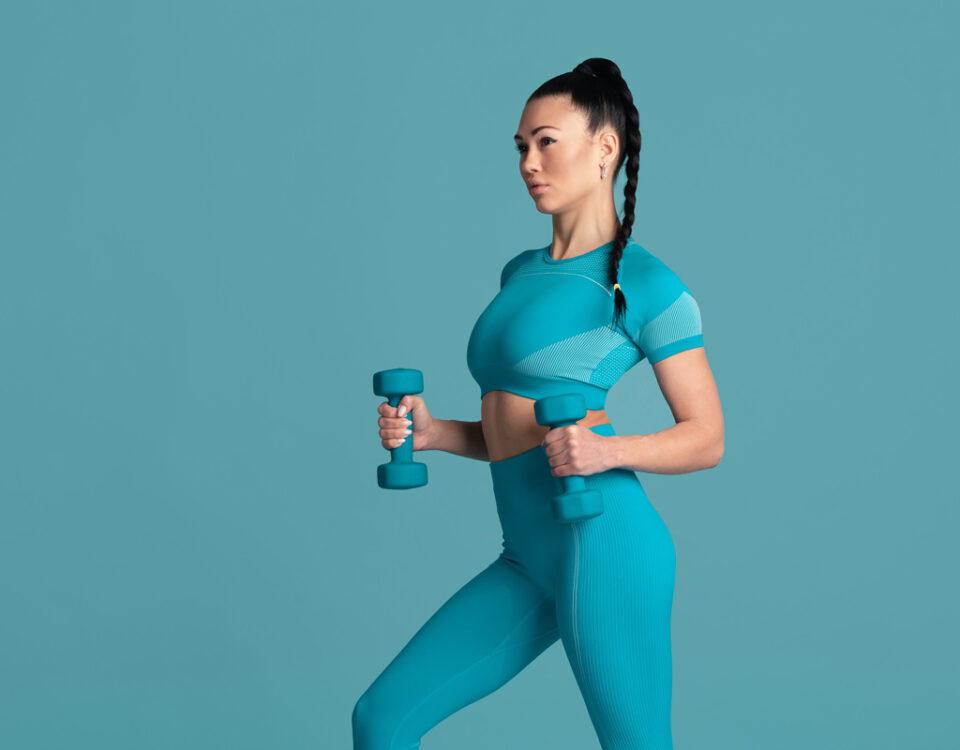 Lower-Body Exercises
