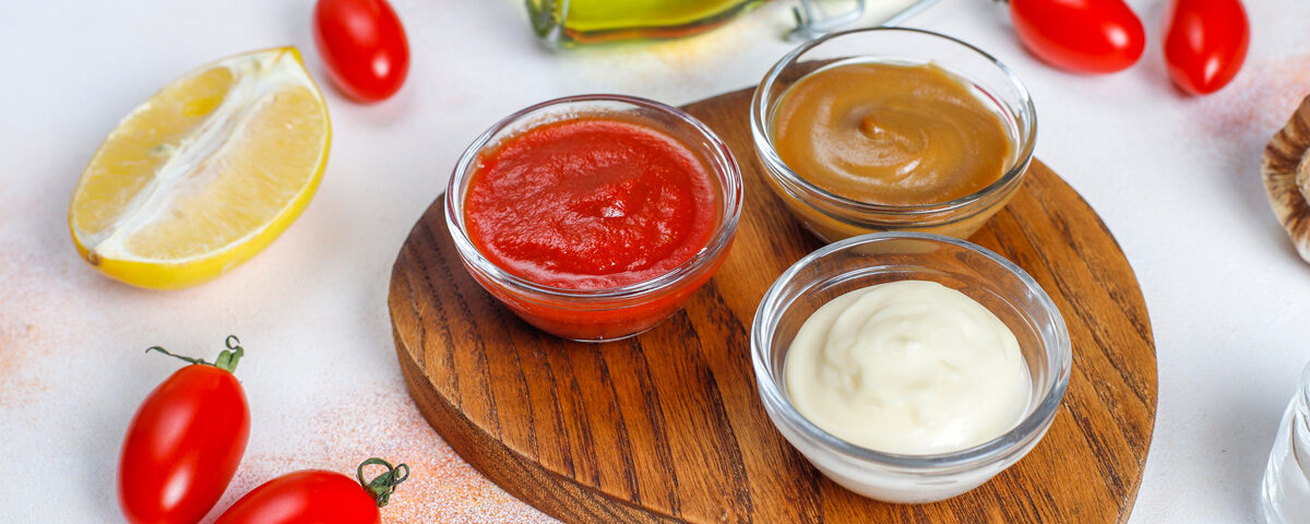 sauces-and-salads