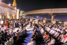 Photo of ملتقى الشيخ راشد بن محمد الرمضاني يبحث الاستعداد لاستقبال ليلة القدر