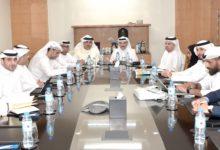 Photo of اللجنة العليا تبحث الاستعدادات لطواف الإمارات للدراجات الهوائية