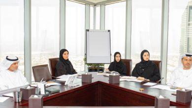"""Photo of """"مجلس علماء الإمارات"""" يناقش تطوير الأبحاث في قطاع الصحة"""