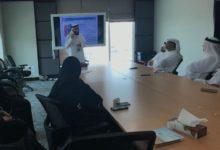 Photo of منطقة دبي التعليمية تنظم سلسلة محاضرات دينية واجتماعية وتربوية