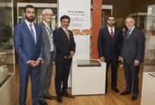 Photo of المتحف البريطاني يطلق اسم الشيخ زايد على قاعة تاريخ الزراعة في أوروبا والشرق الأوسط