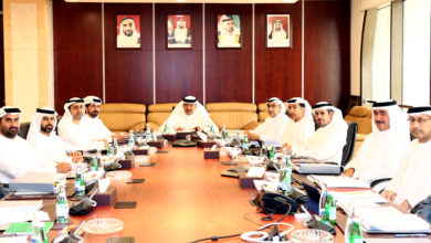 Photo of Central Bank of the UAE Holds its 5th Board of Directors Meeting for 2018