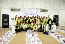 Photo of مبادرات دبي القابضة في شهر رمضان المبارك تعود بالنفع على أكثر من 125 ألف شخص في دبي