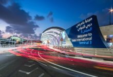 Photo of 37 مليون مسافر عبر مطار دبي في 5 اشهر