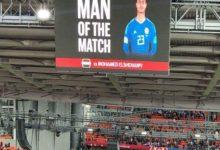 Photo of الفيفا تختار الشناوي حارس المرمى المصري أفضل لاعب في المباراة ضد اوراجواي