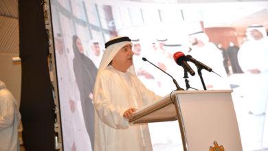 Photo of رسالة وداع من ابراهيم عبدالملك لموظفين الهيئة العامة للرياضة