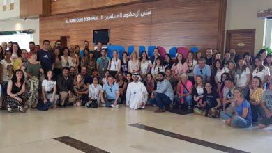 Photo of دبي تواصل سعيها لتتبوأ مركز الصدارة في السياحة البحرية